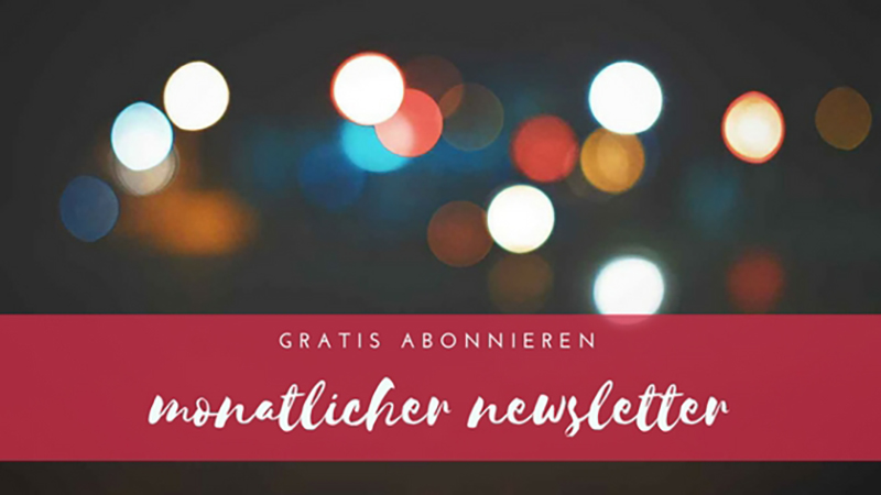 Gratis Newsletter