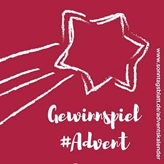 Gewinnspiel Advent 2018 Sonntagsblatt 360 Grad Evangelisch