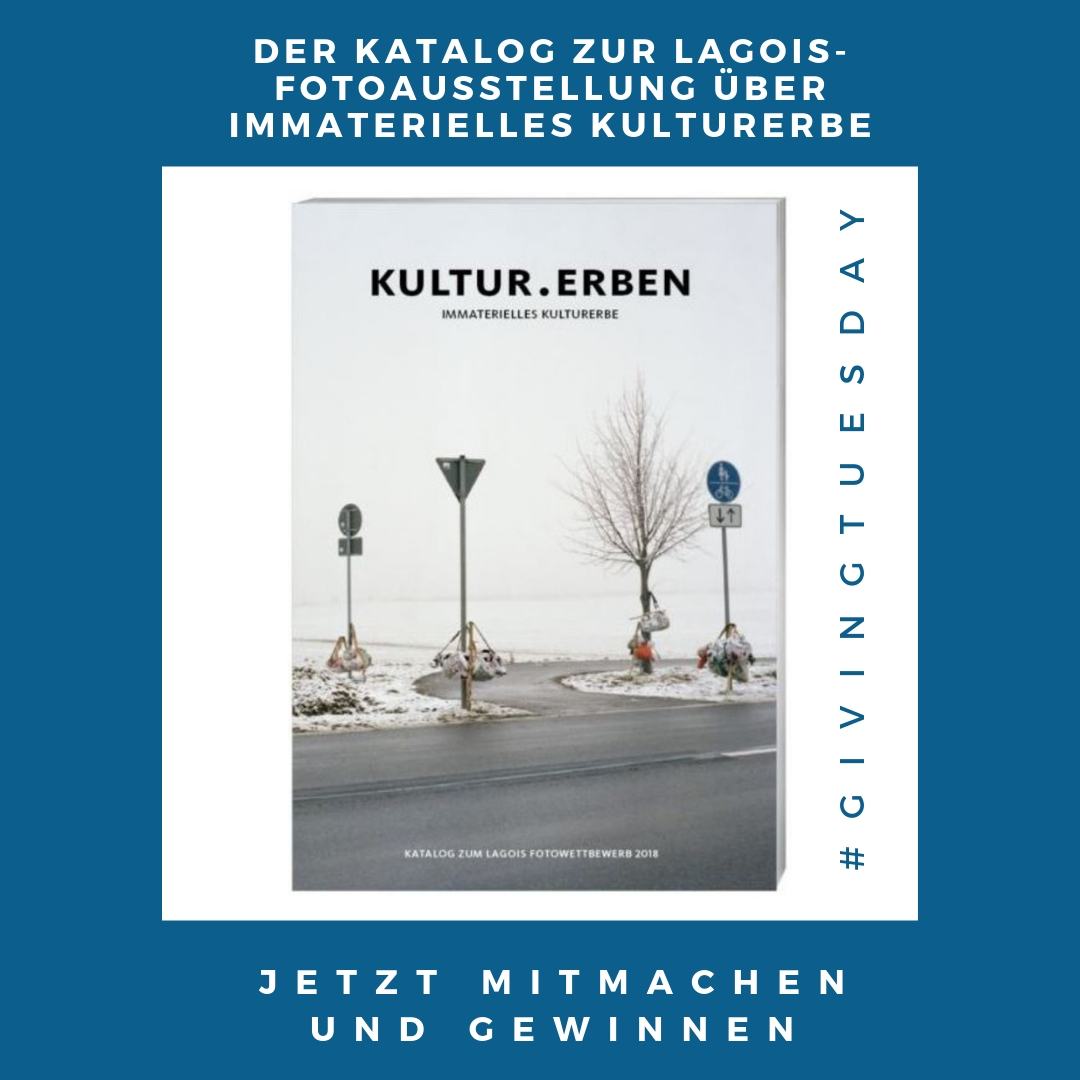 Kulturerben Katalog Givingtuesday