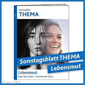 Thema Magazin Angst