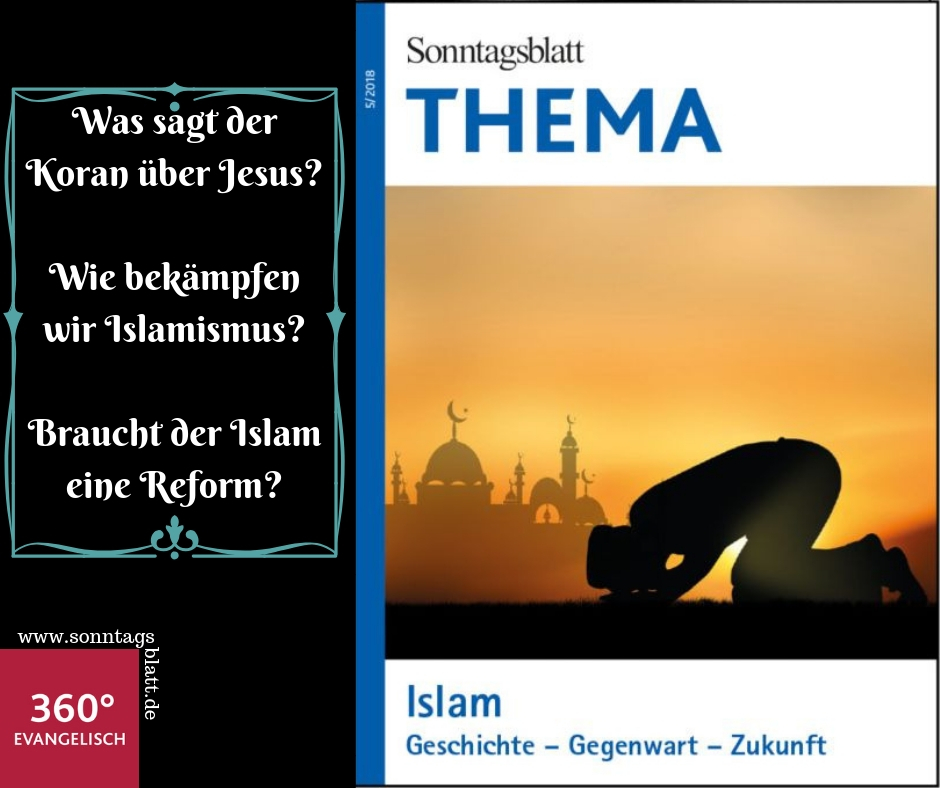 Givingfriday THEMA Islam