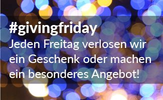 Givingfriday