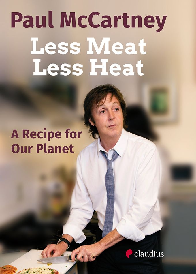Paul McCartney: Less Meat Less Heat