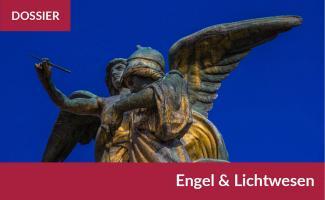 Engel Lichtwesen Sonntagsblatt 360 Grad Evangelisch