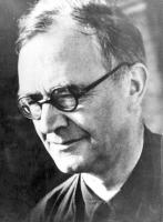 Karl Barth (1886-1968).