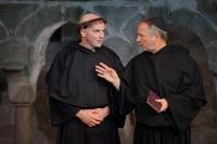 """Luther"" in Feuchtwangen"