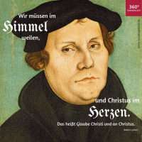 Quellentext Martin Luther