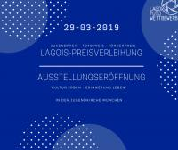 Save the Date Lagois 2019