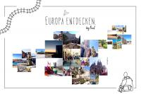 EUROPA ENTDECKEN by Paul