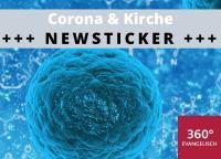 Corona Newsticker N24