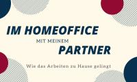 Homeoffice mit Partner