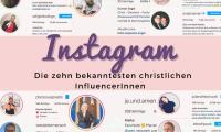 Christliche InfluencerInnen