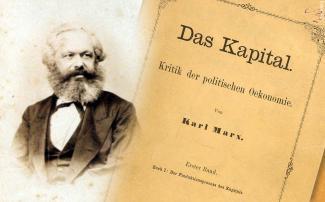 Kardinal Marx über Karl Marx Und 150 Jahre Das Kapital
