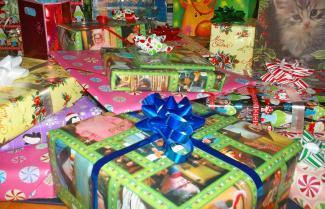 Wie Sie Unnütze Weihnachtsgeschenke Wieder Loswerden Sonntagsblatt