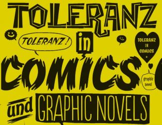 Toleranz  Comic  Graphic novels