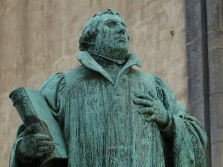 Luther Steckbrief