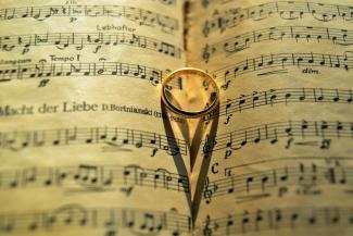 Hochzeit Lieder Fur Den Traugottesdienst In Der Kirche