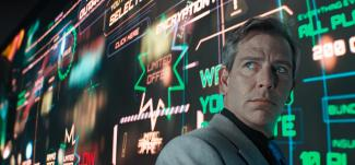 »Ready Player One« - Ben Mendelsohn als Nolan Sorrento.