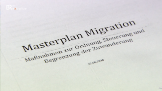 Masterplan Migration - Screenshot BR Extra