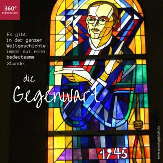 quellentext bonhoeffer