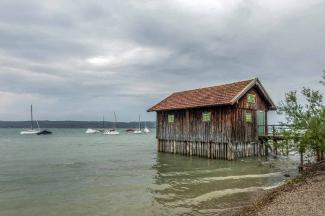 Haus am Ammersee