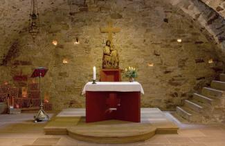 Urlaub Im Kloster Evangelisch