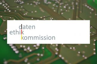 Datenethikkommission
