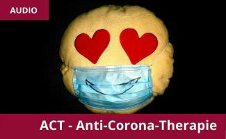 Anti-Corona-Therapie
