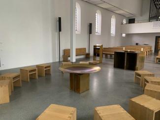 Evangelische Kirche Tutzing