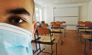 Bayern führt zweiwöchige Maskenpflicht im Unterricht ein ...