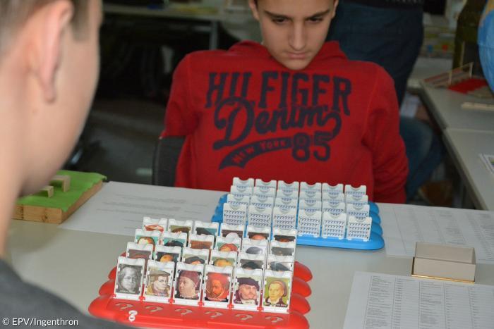 Schüler kennenlernen spiel Übersicht der Spiele und Energizer – Ideenwerkstatt von morgen