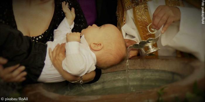 Die Schönsten Fürbitten Taufsprüche Und Tauflieder