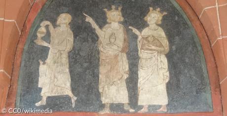 Heilige Drei Könige Bayern