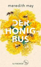 Meredith May: Der Honigbus