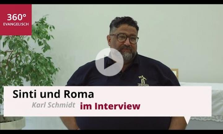 Sinti und roma kennenlernen